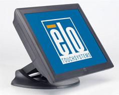 Elo 1729L Touchscreen