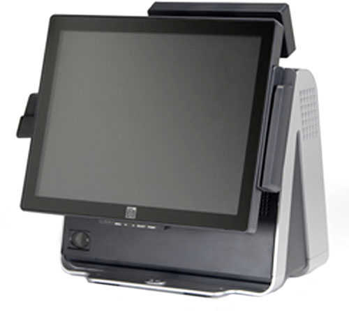 Elo 17D2 Touchcomputer POS Terminal