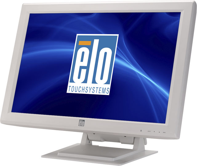 Elo 2400LM Touchscreen
