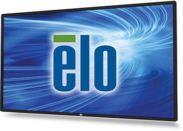 Elo 5501LT Digital Signage Display