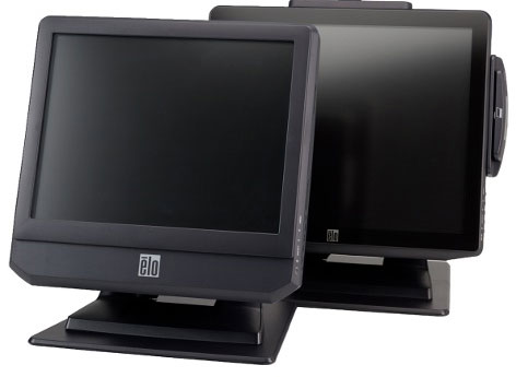 Elo B2 Cool and Quiet POS Terminal