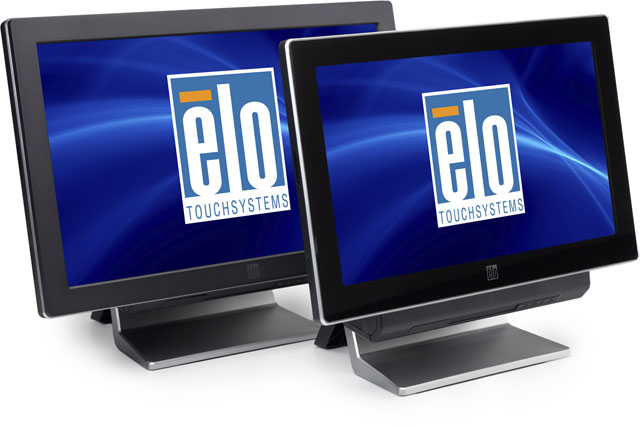 Elo C-Series Touchscreen