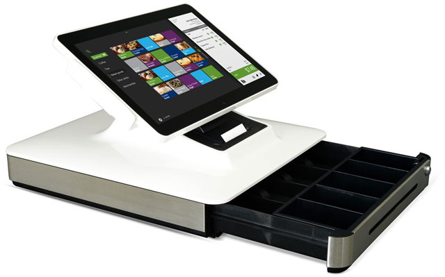 Elo S New Compact Stylish All In One Paypoint Pos