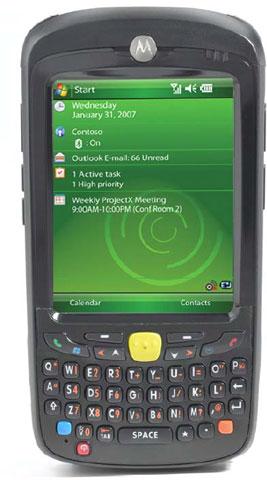 EWAPhoenix EWA-MC5590PK0DKQQA7W Mobile Computer