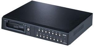 Electronics Line DVR-411UN Surveillance DVR