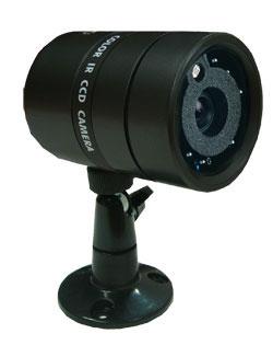Electronics Line EL-MCE42-IR Surveillance Camera