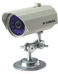 Electronics Line EL-MC48-IR-49X Surveillance Camera
