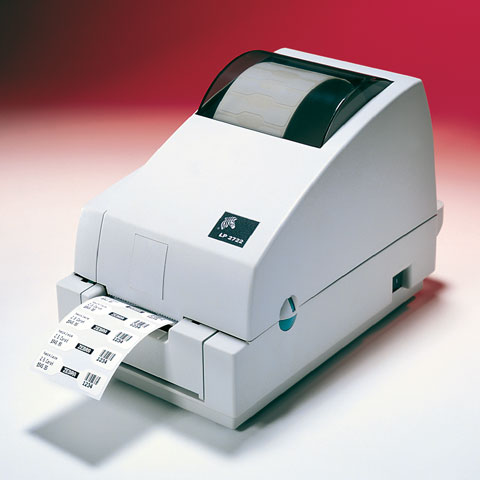 Eltron LP 2722 Printer