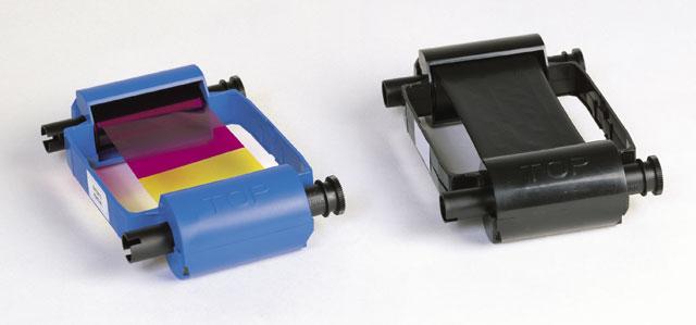 Eltron ID Card Printer Supplies