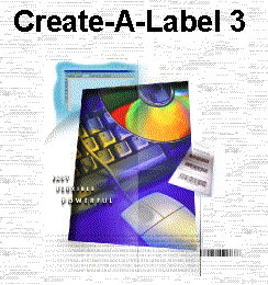 Eltron Create A Label Barcode Software