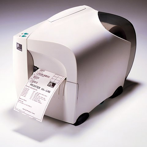 Eltron HT-146 Printer