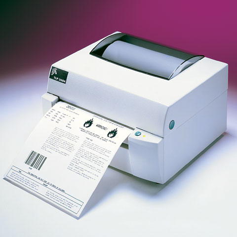 Eltron TLP 2684 Strata Printer