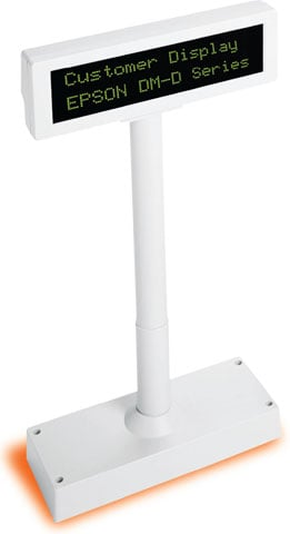 Epson DM-D210 Customer Display