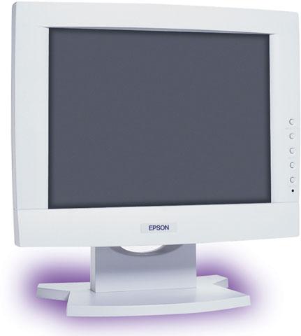 Epson DM-M820 POS Monitor
