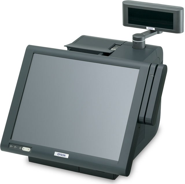 Epson Im 700 Pos Terminal Best Price Available Online