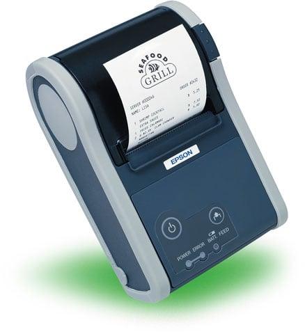 Epson Mobilink TM-P60 Portable Printer