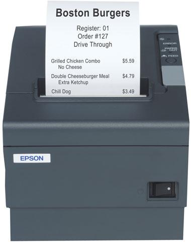 Epson C31C636A7391 Receipt Printer - Best Price Available Online