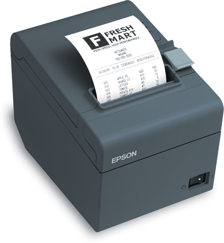 Epson T-20 Driver Download