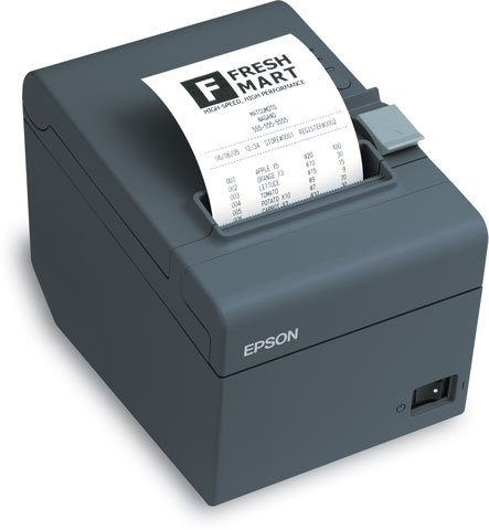 Epson ReadyPrint TM-T20 Printer