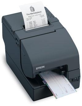 Epson TM-H2000 Printer