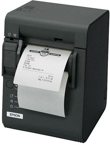 Epson TM-L90 Liner-Free Compatible Printer