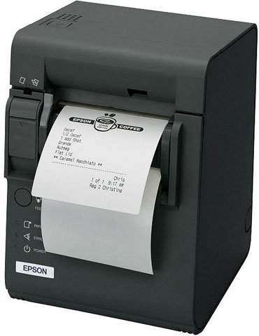 Epson TM-L90 Plus Printer