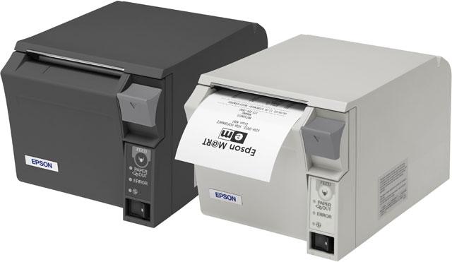 Epson TM-T70 Printer
