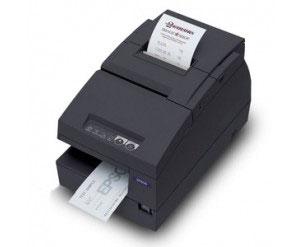 Epson TM-U675 Printer