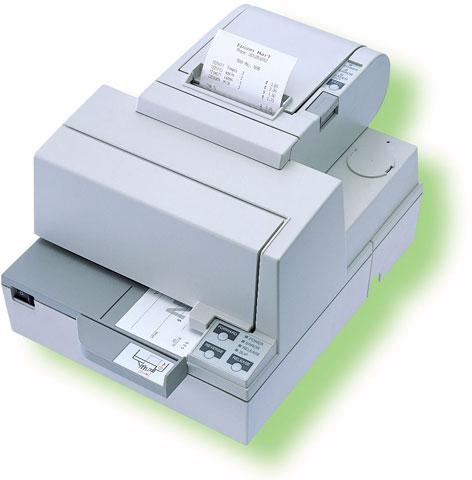 Epson TM-H5000II Printer