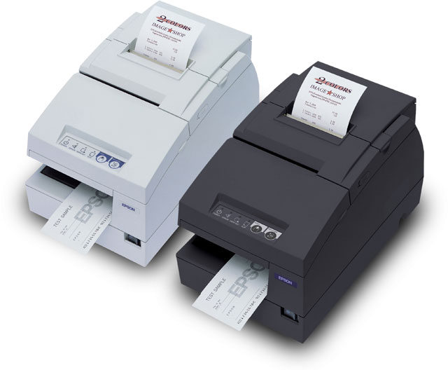 Epson TM-H6000ii Printer