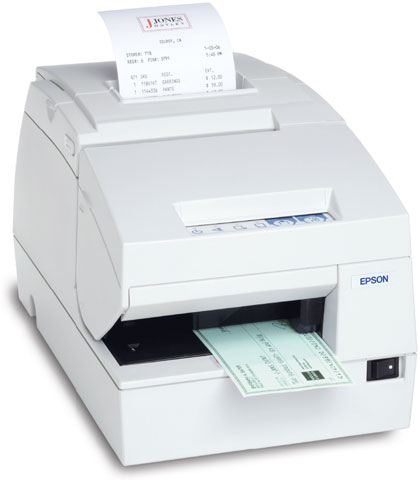 Epson TM-H6000iii Printer