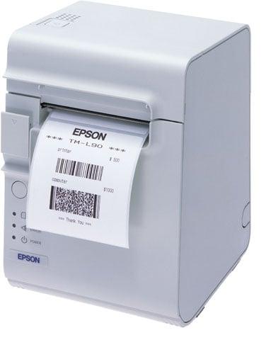 Epson TM-L90 Printer