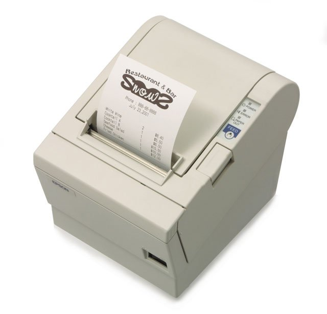 Epson Tm T88iii Printer Best Price Available Online