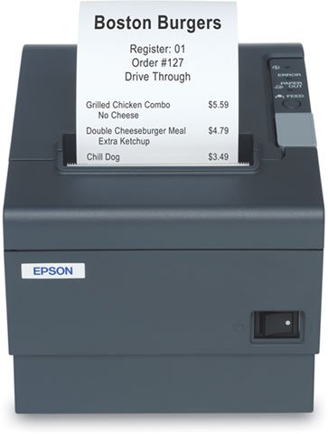 Epson Tm T82ii Driver Download For Windows 7