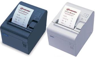 Epson TM-T90 Printer