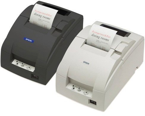EPSON TM-U220 RECEIPT PRINTER DRIVERS PC