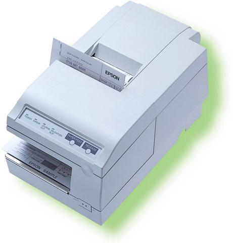 Epson TM-U375 Printer