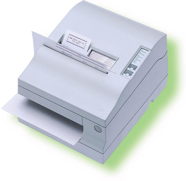 Epson TM-U950 Printer
