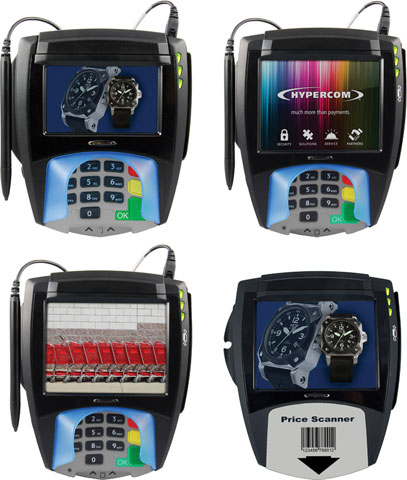 Equinox L5000 Series Payment Terminal