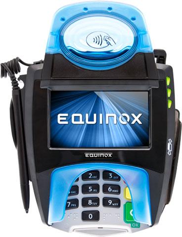 Equinox L5200 Payment Terminal