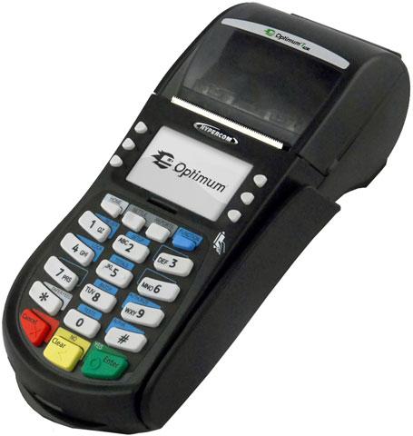 Equinox T4230 Payment Terminal