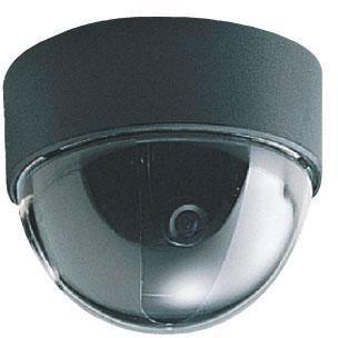 EverFocus ED 200-220 Color Mini Dome Surveillance Camera
