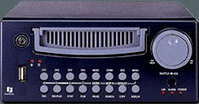 EverFocus EDR410H Surveillance DVR