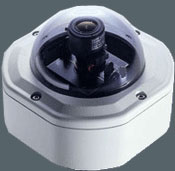 EverFocus EHD300 Dome Surveillance Camera