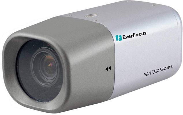 EverFocus EI 220 Color Surveillance Camera