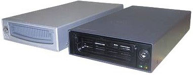 EverFocus EPR 100 Hard Disk Reader Surveillance DVR