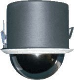 EverFocus EPTZ500 PTZ Dome Surveillance Camera
