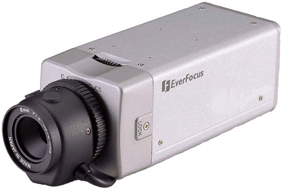 EverFocus EQ 150 Digital Surveillance Camera
