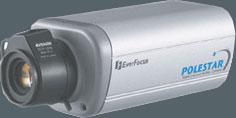 EverFocus EQ550 Color Surveillance Camera
