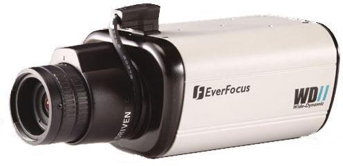EverFocus EQ 600 Color Surveillance Camera